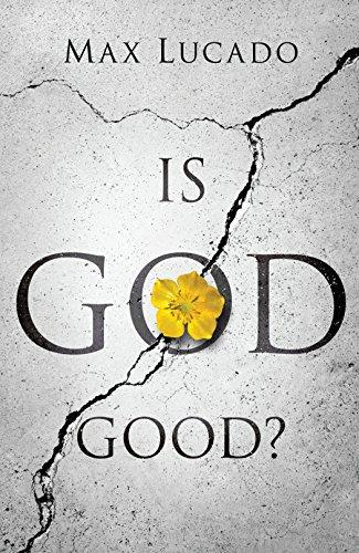 TRACTS:IS GOD GOOD?