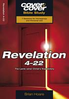 CTC REVELATION 4-22 BIBLE STUDY