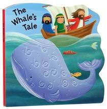 BOBBLY BIBLE TALES:WHALE'S TALE, THE