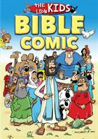 LION KIDS BIBLE COMIC, THE
