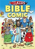 LION KIDS BIBLE COMIC, THE
