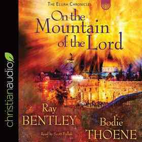 AUDIO: ON THE MOUNTAIN OF THE LORD