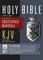 AUDIO BIBLE KJV HOLY BIBLE MP3