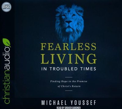 AUDIO: FEARLESS LIVING