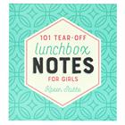 LUNCHBOX NOTES:101 TEAR OFF SHEETS