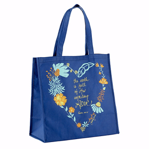 TOTE BAG- UNFAILING LOVE