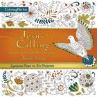 ADULT COLOURING BOOK:JESUS CALLING