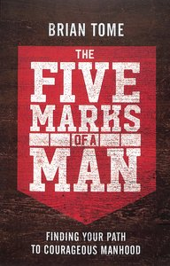 FIVE MARKS OF A MAN, THE