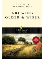 LIFEGUIDE :GROWING OLDER AND WISER