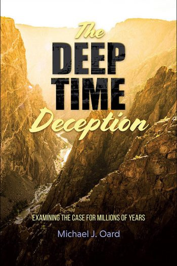 DEEP TIME DECEPTION, THE