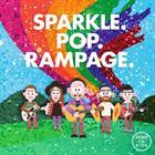 SPARKLE POP RAMPAGE