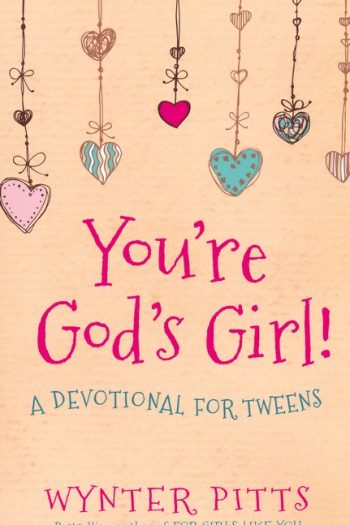 YOU'RE GOD'S GIRL