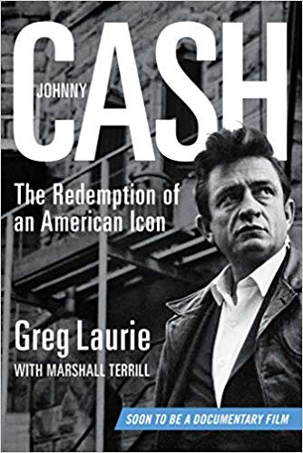 JOHNNY CASH: REDEMPTION OF AN AMERICAN I