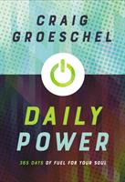 DAILY POWER:365 DAYS OF FUEL