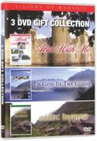 VISIONS OF WORSHIP: 3 DVD SET