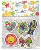 ERASER PACK OF 5