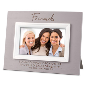 PHOTO FRAME:FRIENDS