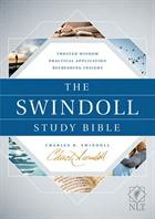 NLT THE SWINDOLL STUDY BIBLE