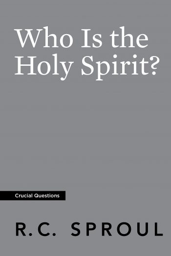 CRUCIAL QUESTIONS:WHO IS THE HOLY SPIRIT