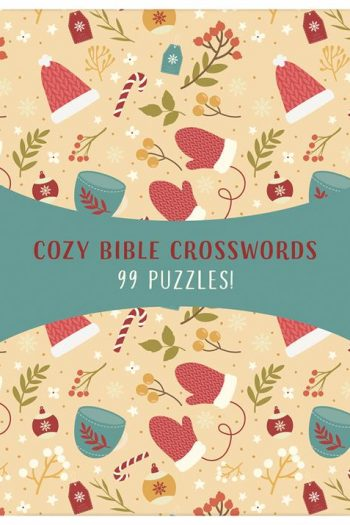 COZY BIBLE WORD SEARCHES