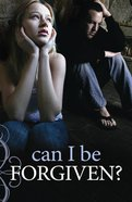 TRACT: CAN I BE FORGIVEN? PACK OF 25