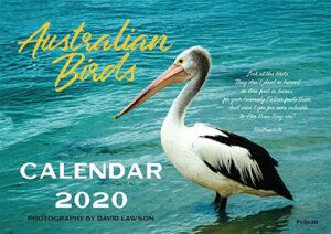 2020 BIRD CALENDAR