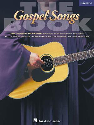 GOSPEL SONGS: EASY GUITAR