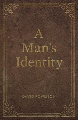 TRACT: MAN'S IDENTITY PACK 25