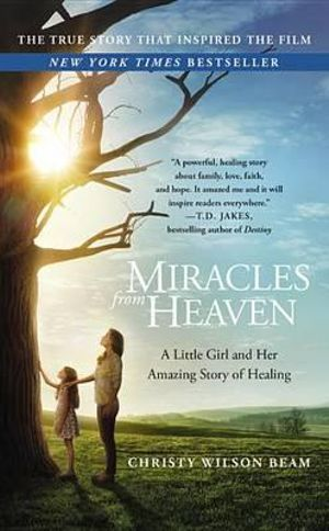 MIRACLES FROM HEAVEN (MOVIE EDITION)