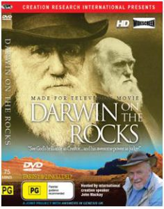 DARWIN ON THE ROCKS PARTS 1 & 2