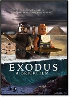 EXODUS: A BRICK FILM