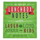 LUNCHBOX NOTES: TEAR OFF LAUGH OUT LOUD
