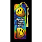 BOOKMARK: SMILE GOD LOVES YOU