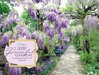 2020 CALENDAR:PEACEFUL GARDENS