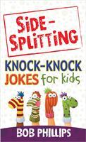 SIDE -SPLITTING KNOCK KNOCK JOKES KIDS