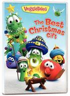 VEGGIE TALES #59 BEST CHRISTMAS GIFT