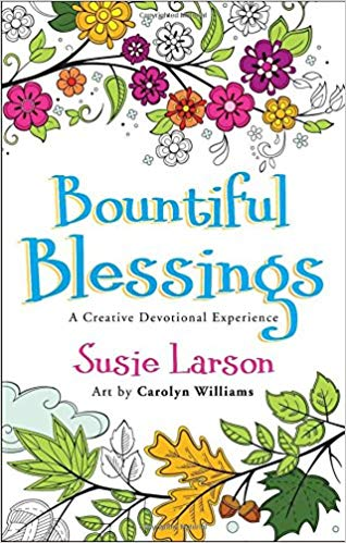 ACB: BOUNTIFUL BLESSINGS: CREATIVE DEVOT