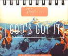 DAYBRIGHTENER: GOD'S GOT IT
