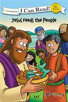 I CAN READ! JESUS FEEDS THE PEOPLE