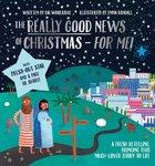 REALLY GOOD NEWS OF CHRISTMAS – FOR ME