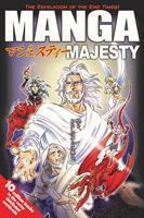 MANGA #6: MAJESTY – REVELATION