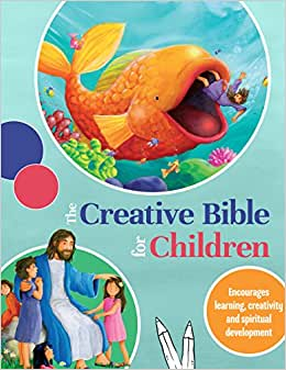 CREATIVE BIBLE FOR CHILDREN, THE
