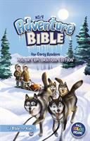NIRV ADVENTURE BIBLE:EARLY READER POLAR