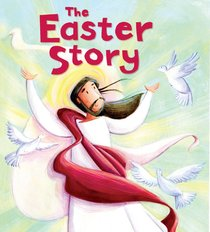 BIBLE STORIES:EASTER STORY