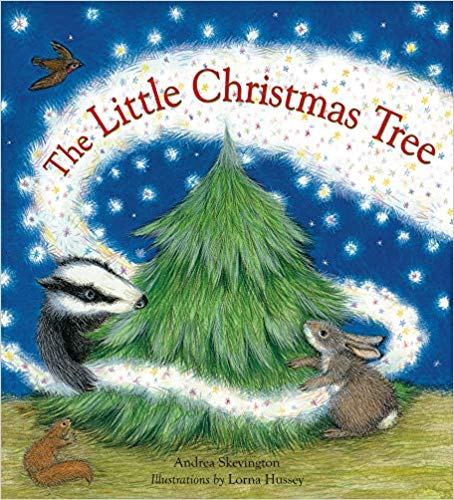 LITTLE CHRISTMAS TREE, THE