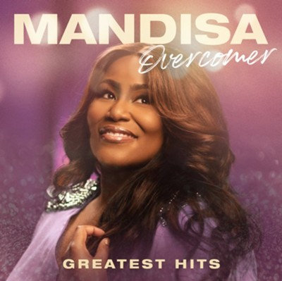 OVERCOMER:GREATEST HITS
