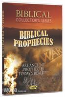 BIBLICAL COLLECTOR SERIES 1: #2 BIBLICAL PROPHECIES