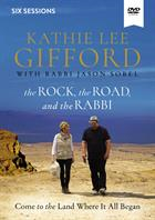 ROCK, THE ROAD, AND THE RABBI, THE (DVD)