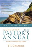 ZONDERVAN 2020 PASTOR'S ANNUAL, THE