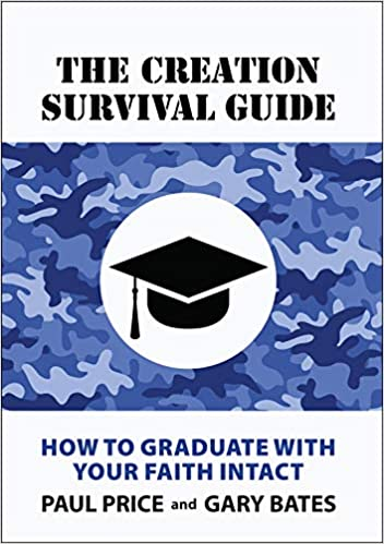 CREATION SURVIVAL GUIDE, THE